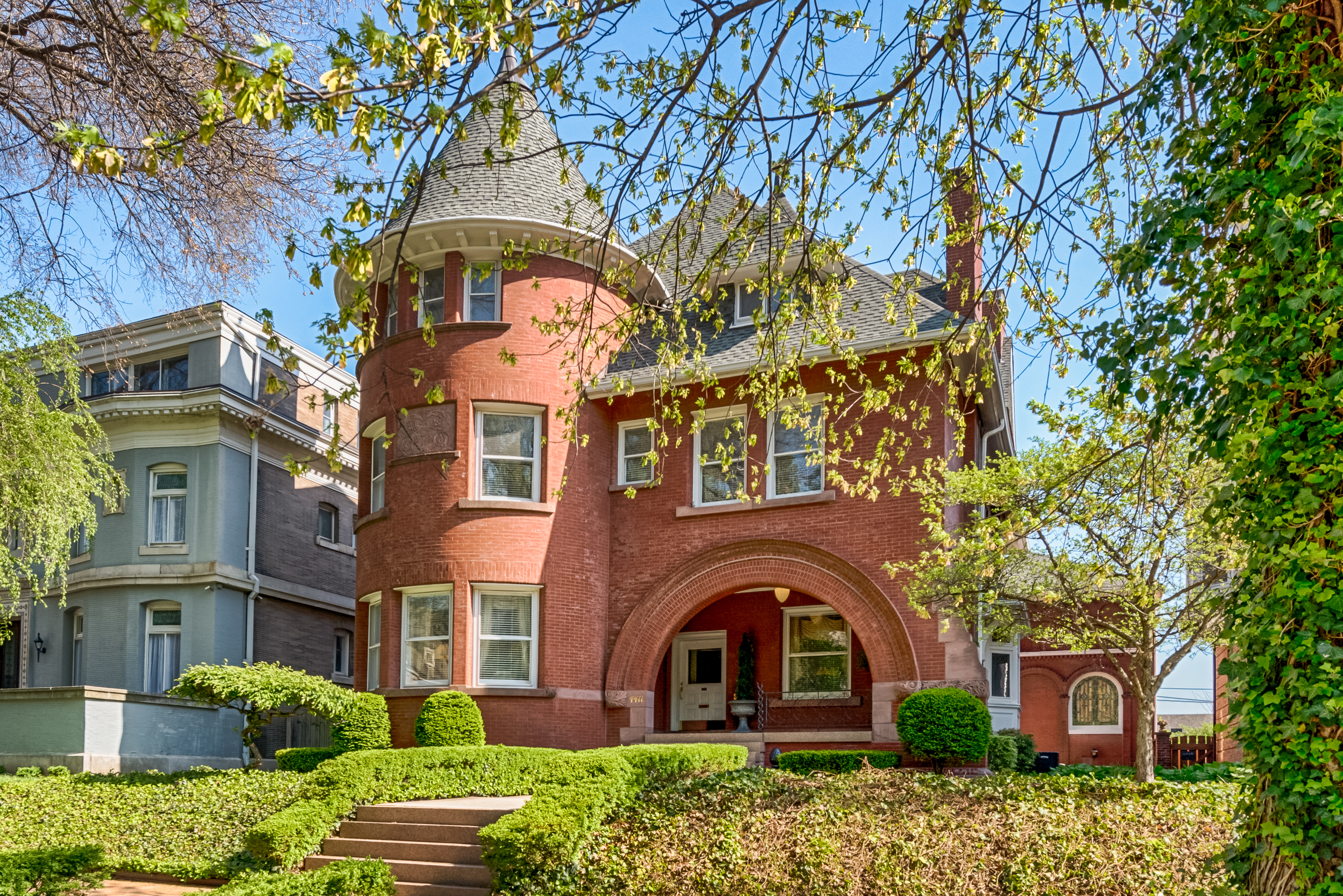 Stylish CWE Homes Archives | ST LOUIS STYLE
