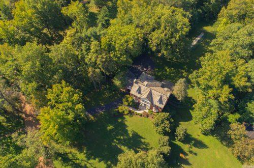 Stylish Hampton Park Home | 1145 Hillside Drive | Dielmann Sotheby's International Realty