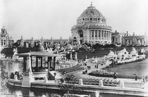 Throwback Thursday: The Forgotten Foods of the St. Louis World's Fair
