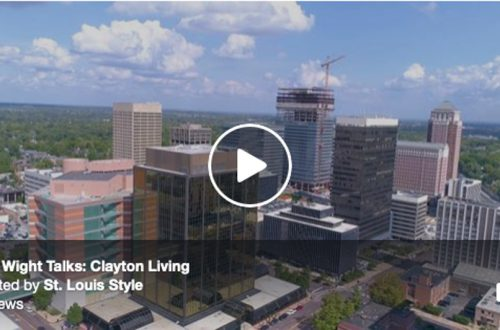 Ted Wight Talks: Clayton Living