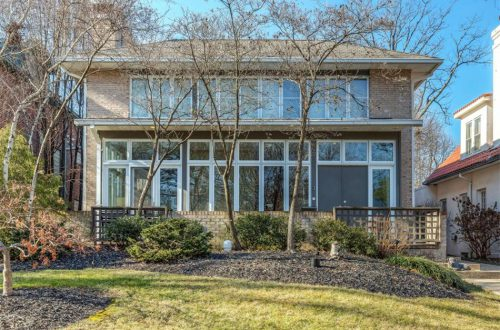 Architecturally Significant Home in Clayton | 3 Dartford Avenue