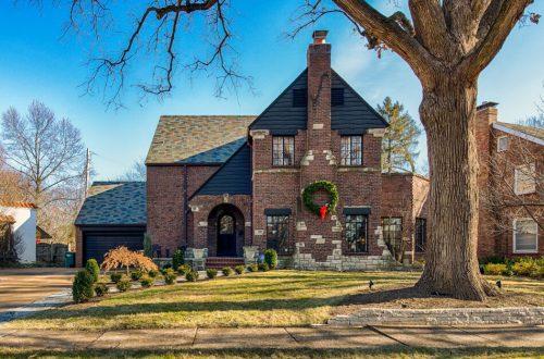Updated Tudor Revival in Pasadena Hills | 4228 Roland Blvd | Dielmann Sotheby's International Realty