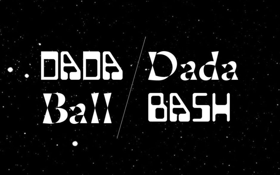 Dada Ball Bash Contemporary Art Museum St Louis