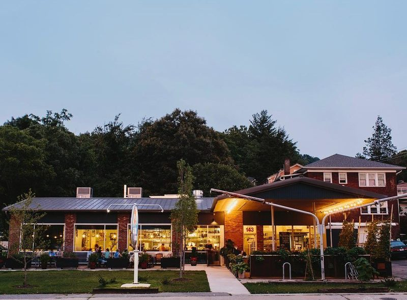 America's Most Beautiful Gas Stations