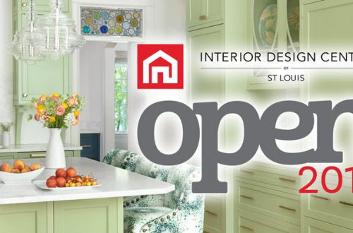 OPEN 2019 at the Interior Design Center of St. Louis