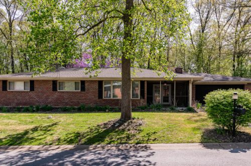 Completely Updated Home in Crystal Lake Park | 2316 Divot Drive