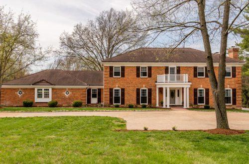 Gracious Executive Home | 22 Muirfield Lane