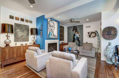 Inside 3909 Utah Street | Dielmann Sotheby's International Realty