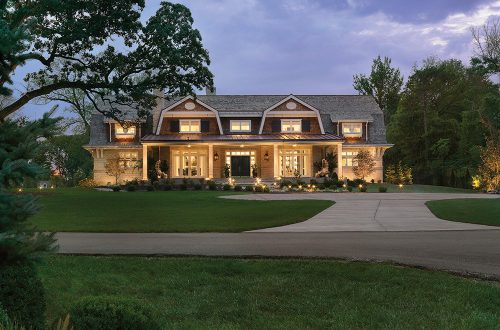 The 10 Most Beautiful Homes in St. Louis | Design STL