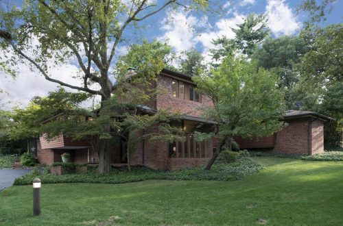 William Bernoudy Ladue Masterpiece | 24 Dielmann Road