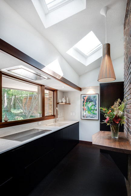 Ted Wight S Unkitchen Renovation In Bernoudy Designed Home