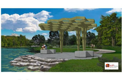 Forest Park Forever Announces $10.5 Million Restoration for Eastern End of Forest Park