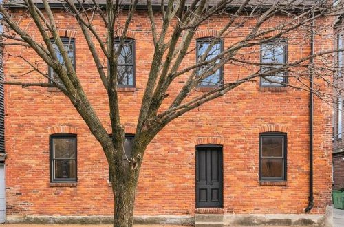 Completely Restored Soulard Residence | 2110 South 9th Street