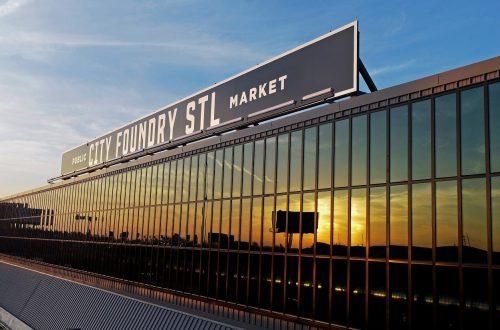 City Foundry STL to Host Next Drive-Thru Restaurant Rally | Sunday, April 26