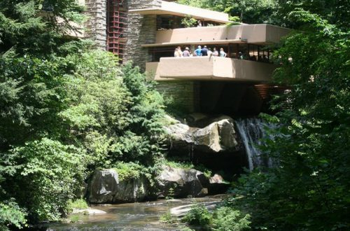 Take Free Virtual Tours Of Frank Lloyd Wright's Most Iconic Sites