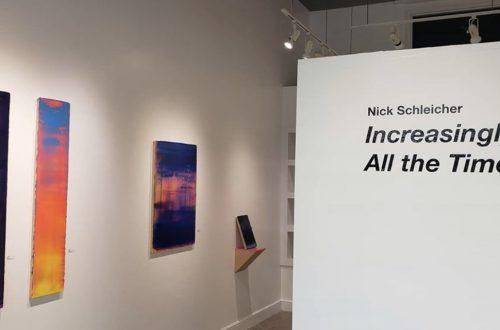 Houska Gallery Interactive Virtual Tour | Art by Nick Schleicher & Peter Manion