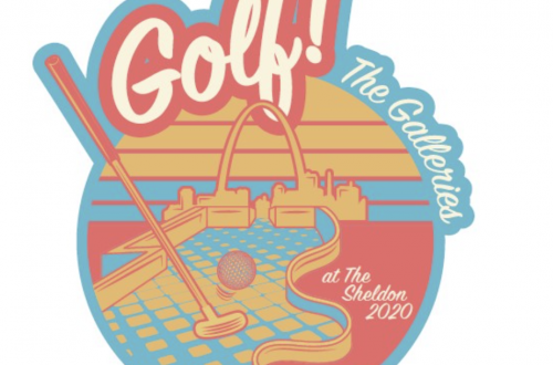 "The Sheldon's 3rd Annual ""Golf The Galleries"" Opening July 3"