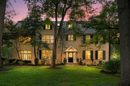 Gracious Historic Kirkwood Home | 333 Dickson Street