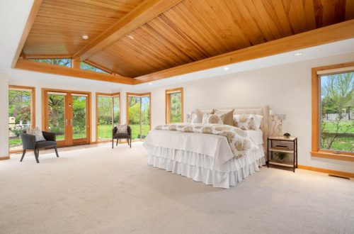 Why The Biggest Bedroom Is No Longer The 'Master Bedroom'