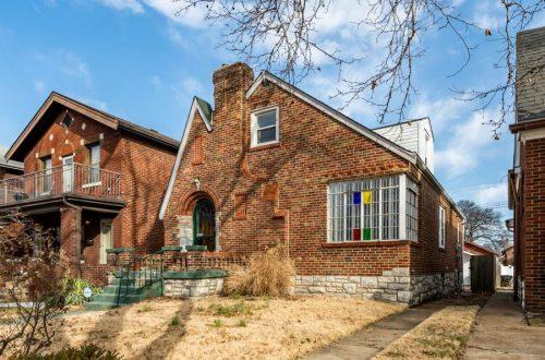 Spacious Princeton Heights Bungalow | 5625 Finkman Street