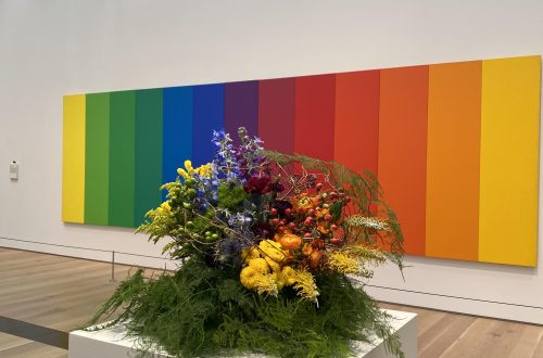 Art in Bloom Goes Virtual | Saint Louis Art Museum